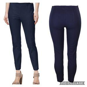 Maison Jules Womens Cotton Casual Pants M NWT